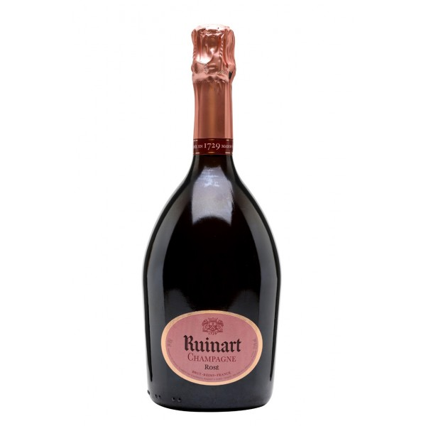 Ruinart Brut Rose 75cl
