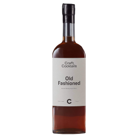 1661 Old Fashioned Cocktail 70cl