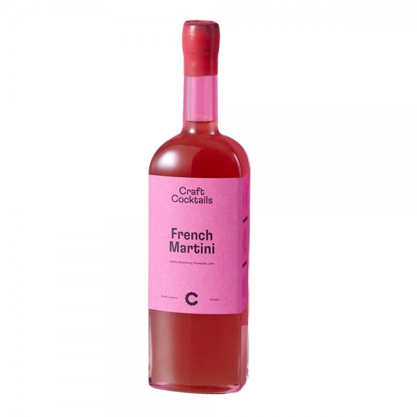 1661 French Martini 70cl