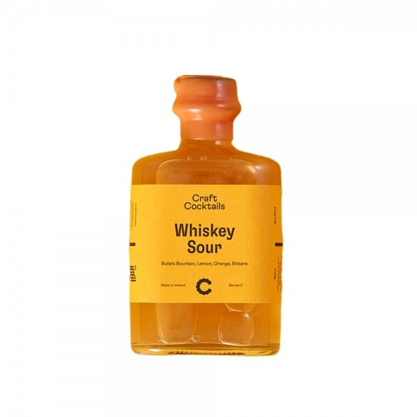 1661 Whiskey Sour 20cl