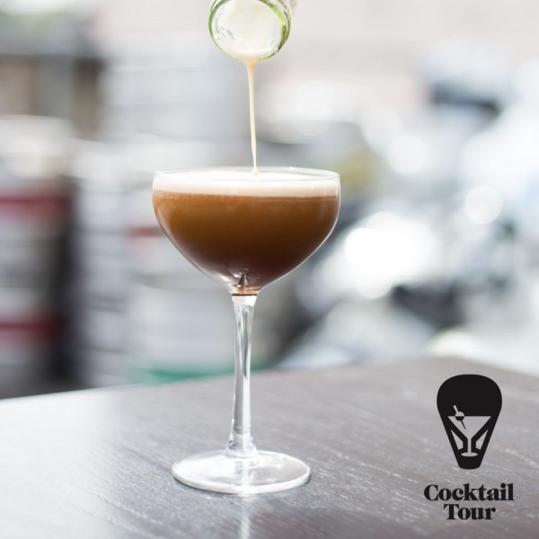 Christmas Cocktail Tour December 4th