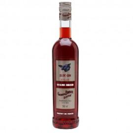 Gabriel Boudier Sloe Gin 50cl