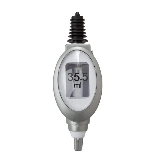 35.5ml Vogue Measure Verified For Use In Eire (3083V)