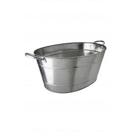 Galvanised Steel Beverage Tub (3505)