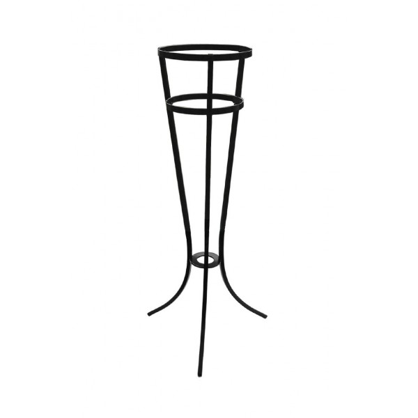Stand For Champagne Bucket Single (black)