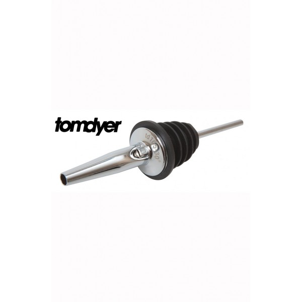 Tom Dyer Chrome Pourer Pk12 (3515PTD)