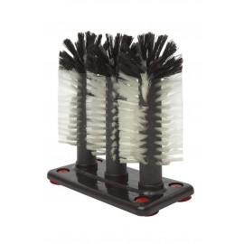3 Brush Glass Washer (3521)