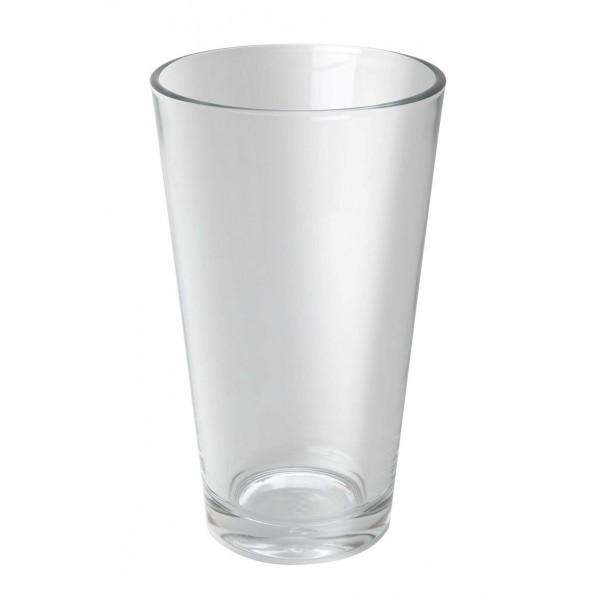 16oz Glass For 28 Fl Oz Boston Can Case Of 12 (3532)