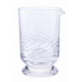 Mezclar Stemmed 650ml Mixing Glass (3923)