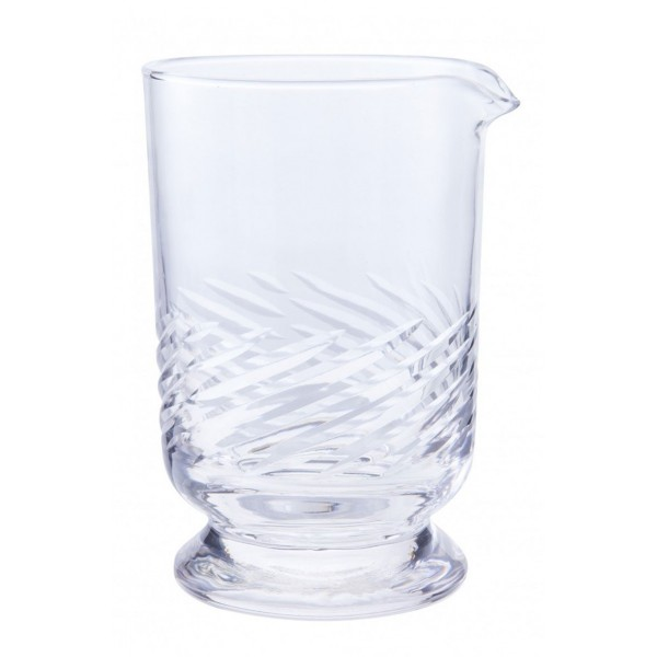Mezclar Stemmed 650ml Mixing Glass