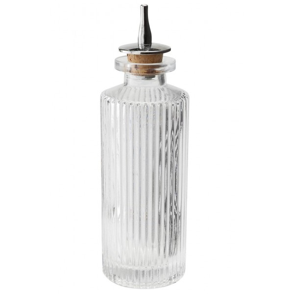 Mezclar Liberty Bitters Bottle Small