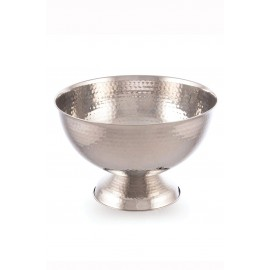 Bollate Stainless Steel Wine/champagne Bowl/cooler (9031)
