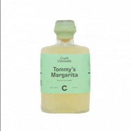 1661 Tommy's Margarita Cocktail 20cl
