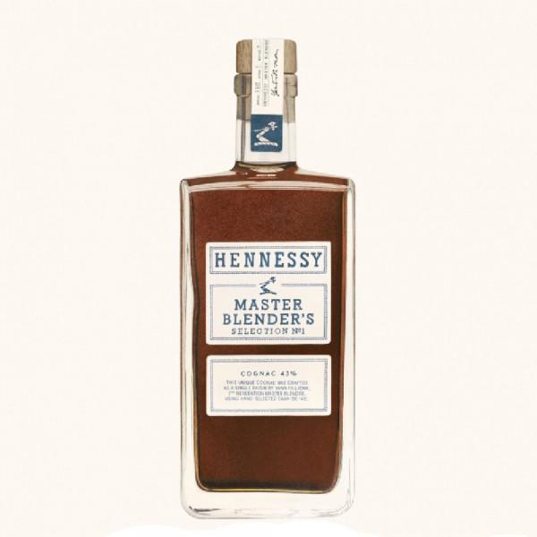 Hennessy Master Blenders Batch No.1