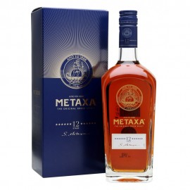 Metaxa Twelve Star