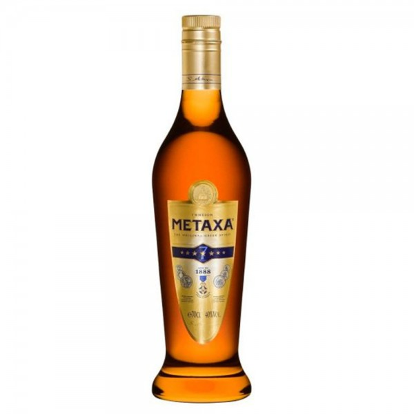 Metaxa Seven Star
