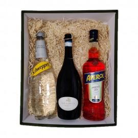 The Aperol Spritz Gift Set