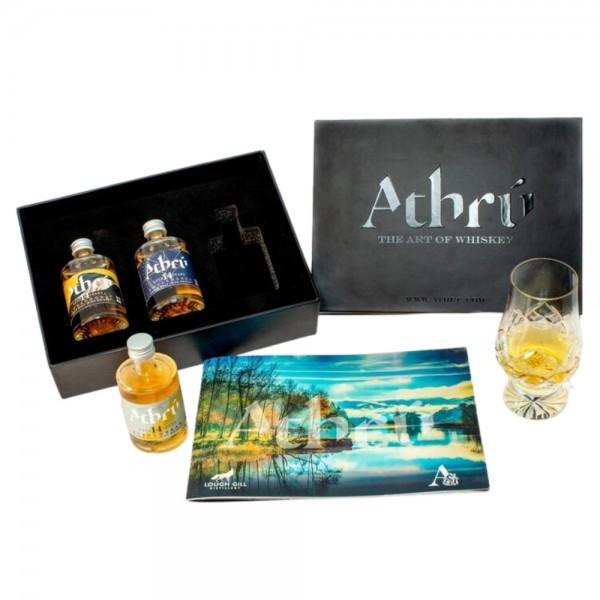Athrú Mini Trilogy Gift Set