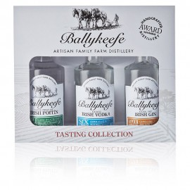Ballykeefe Tasting Collection Pack