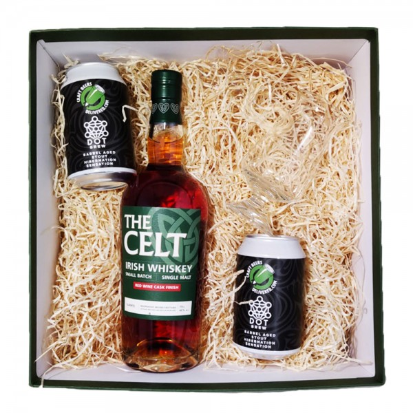 The Celt Gift Set