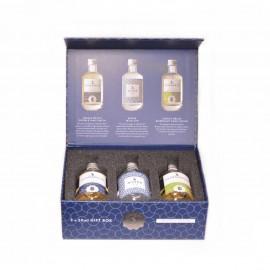 Clonakilty Miniature Gift Box 3x5cl
