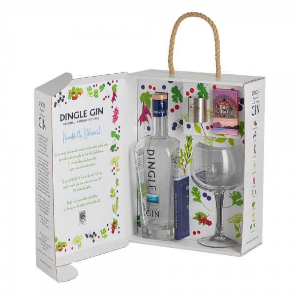 Dingle Gin & Bitters Gift Pack