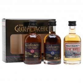 GlenAllachie Mini Pack