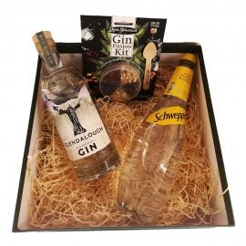 The Glendalough Gin Gift Set