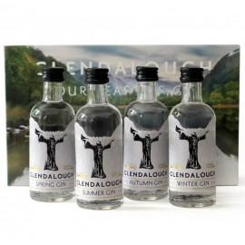 Glendalough Gin Miniature Gift Pack