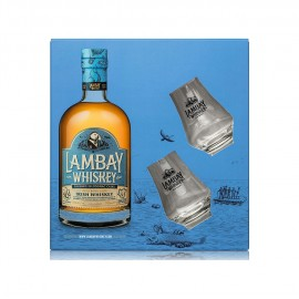 Lambay Small Batch Gift Pack
