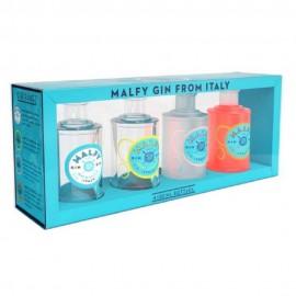 Malfy Gin Mini Pack