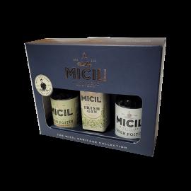 Micil Mini Heritage Edition Collection