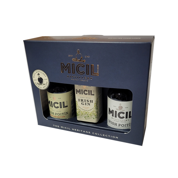 Micil Mini Heritage Edition Collection