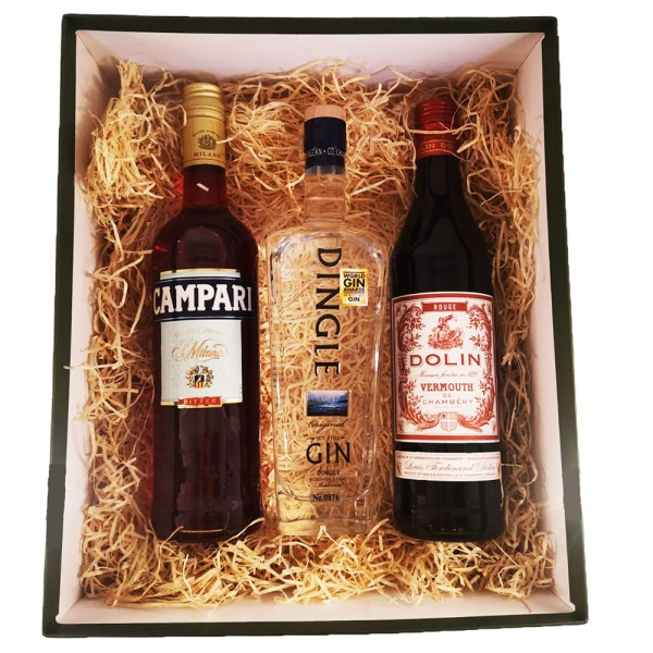 The Negroni Gift Set