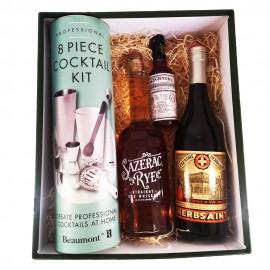The Sazerac Gift Set