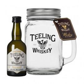 Teeling Whiskey In A Jar 5cl
