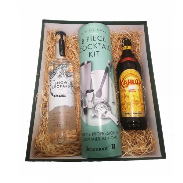 The Espresso Martini Gift Set