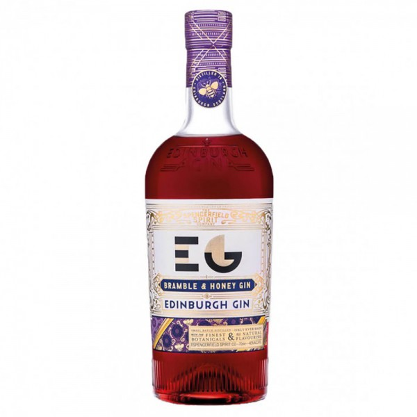 Edinburgh Bramble and Honey Gin