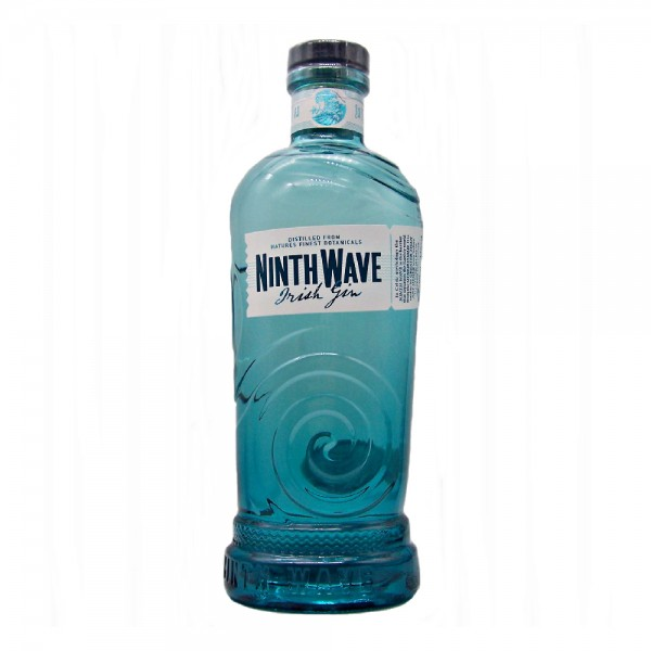 Hinch Ninth Wave Gin