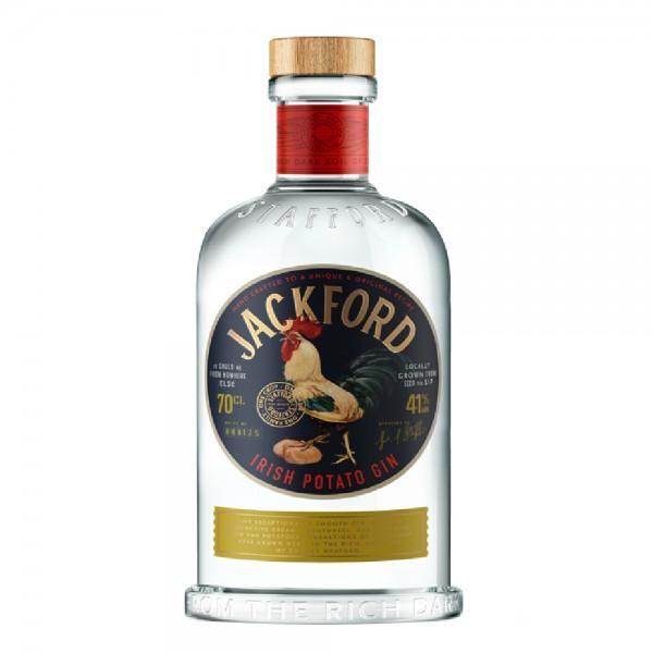 Jackford Irish Potato Gin