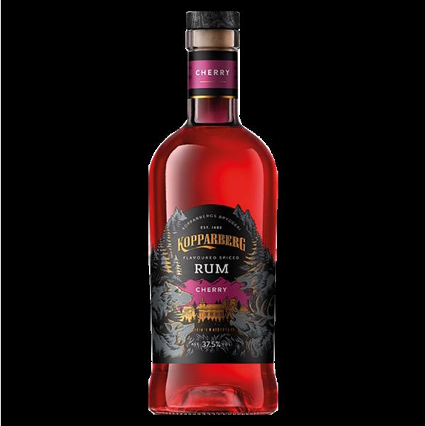 Kopparberg Cherry Spiced Rum