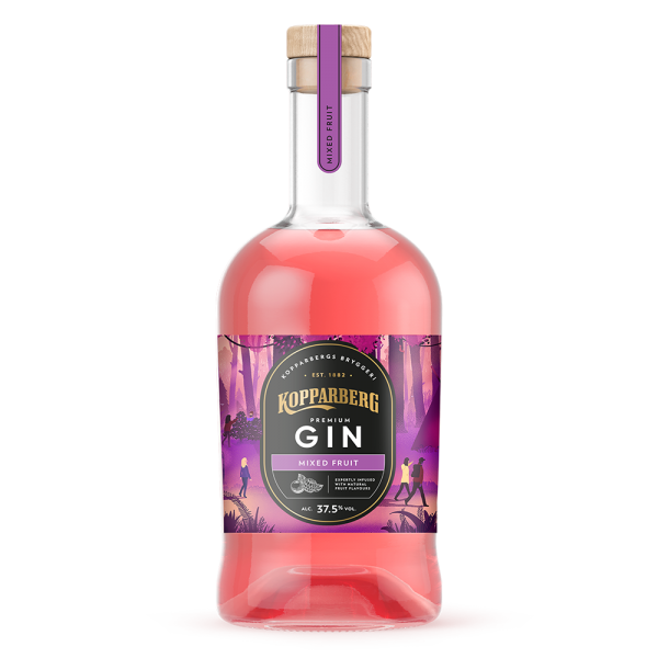 Kopparberg Mixed Fruit Gin