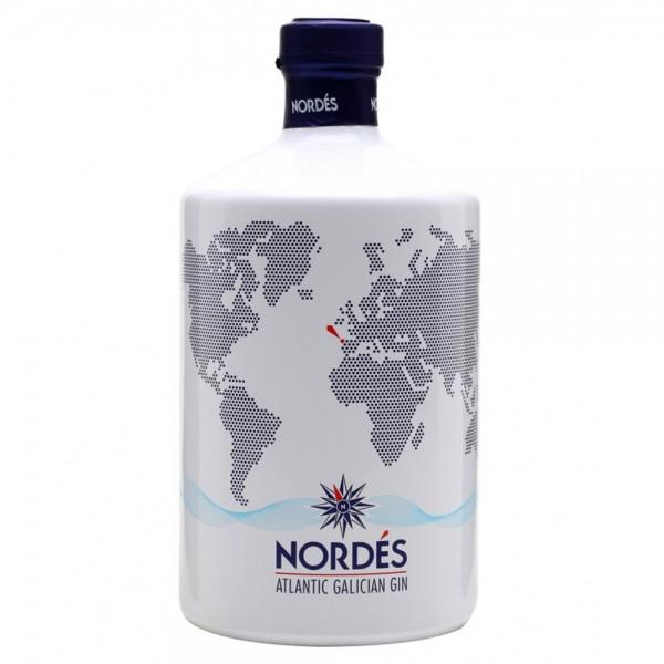 Nordes Gin