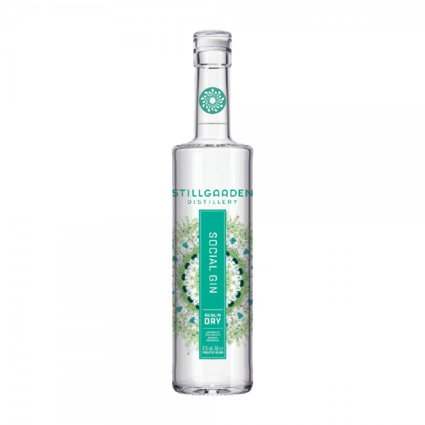 Stillgarden Social Gin