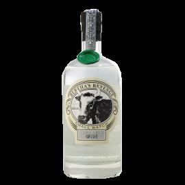 Bertha's Revenge Small Batch Milk Gin