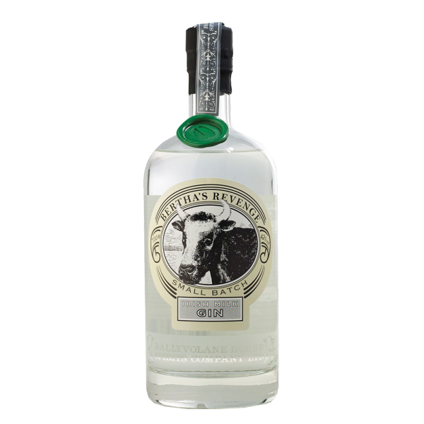 Bertha's Revenge Small Batch Milk Gin