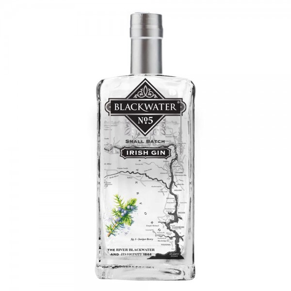 Blackwater No.5 Gin