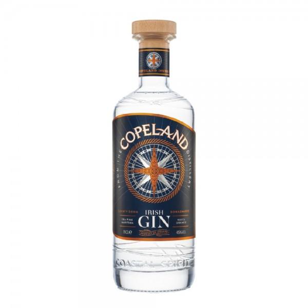 Copeland Irish Gin
