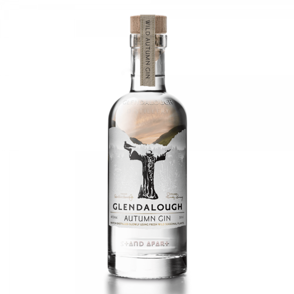 Glendalough Autumn Gin