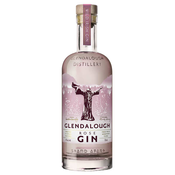 Glendalough Rose Gin